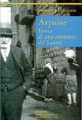 Arpaise Storia di una comunita' del Sannio