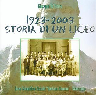 Storia di un Liceo - pag. 291