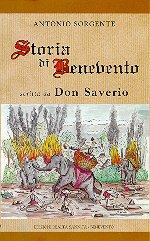 Storia di Benevento scritta da Don Saverio