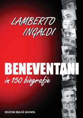 Beneventani in 150 biografie/1