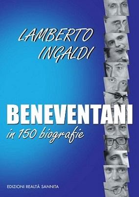 Beneventani in 150 biografie/2