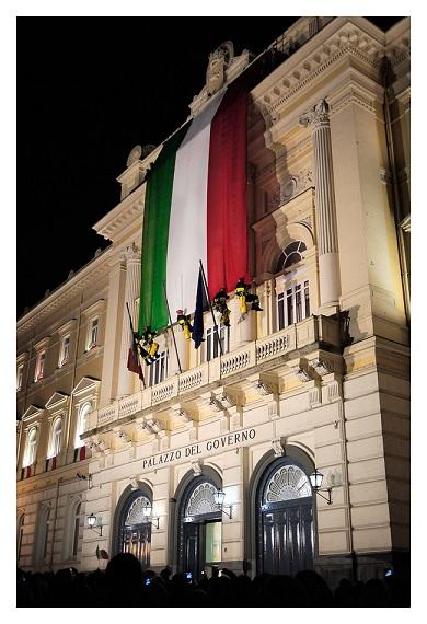Buon compleanno Italiani!