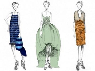 La moda anni 20 rivive grazie al Grande Gatsby