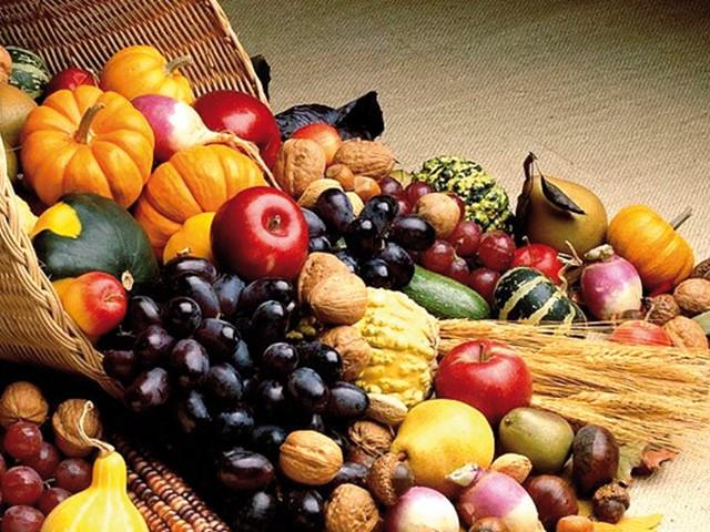 Economia, dalla Campania metà dell'export agroalimentare del Sud