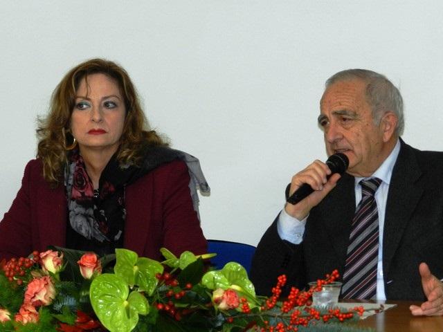 APICE - Nuovo smalto al Centro Storico. L'invito del sindaco Albanese agli imprenditori: 'Investite nel nostro Borgo'