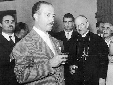 70 anni fa nasceva il Movimento Sociale Italiano