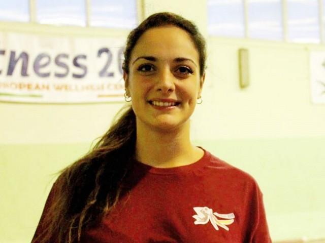 Pallavolo femminile Serie C: la Volare al lavoro in vista della gara con il Cava Volley