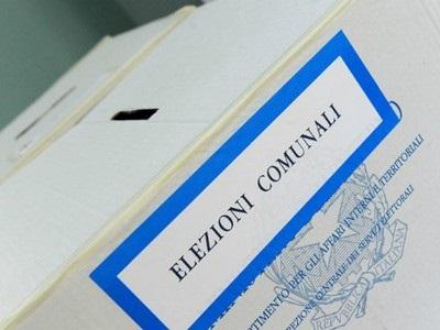 Venti Comuni al voto in provincia di Benevento