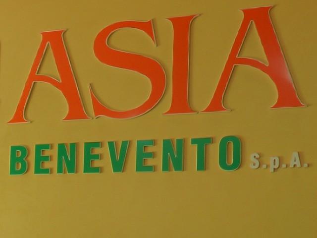 Donato Madaro è il nuovo presidente dell'ASIA