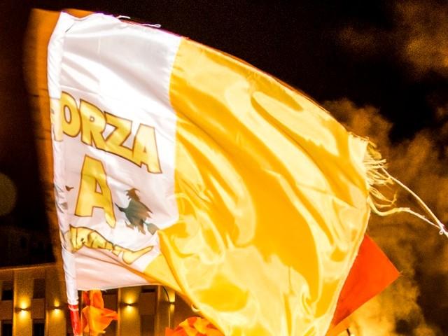 Calendario Benevento Calcio.In Primo Piano Benevento Calcio Tra Il 24 Ed Il 28 Luglio