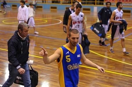 1^ vittoria per il Coach Di Pasquale