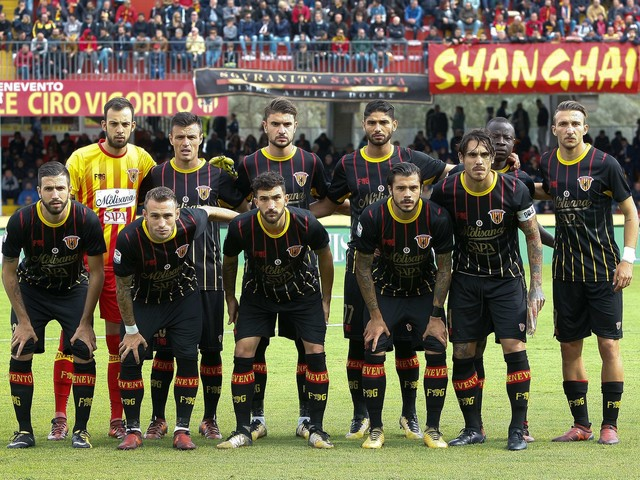 Calcio Serie A, che disastro il Benevento! Dopo undici giornate di torneo ancora 0 in classifica...