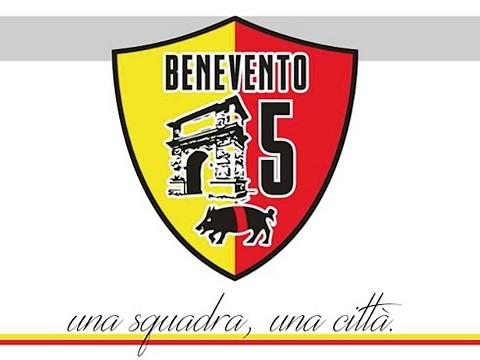 Momento difficile per il Benevento Calcio a 5