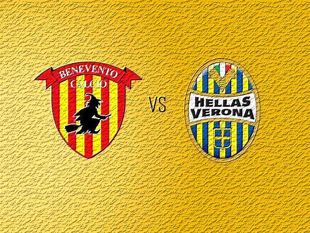Benevento-Hellas Verona: precedenti, statistiche e curiosità