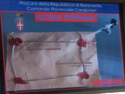 Scandalo a Palazzo Mosti, in carcere il dirigente Angelo Mancini e otto imprenditori