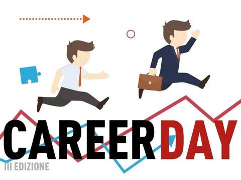 Alla ricerca del lavoro ideale? C'è il Career Day all'Unifortunato