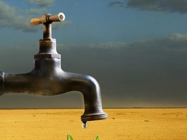 I geologi dell'Università del Sannio: 'Carenza idrica almeno fino al prossimo autunno'