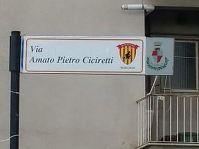 Cartelli stradali 'intitolati' al Benevento Calcio, Moschella: 'Abbiamo il colpevole'