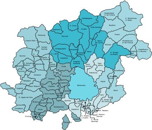 Un criterio per la Provincia