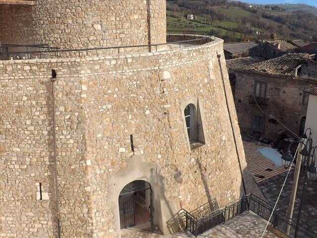 Realtà Sannita presenta il libro 'Il Castello di Apice, dall'acquisizione al recupero' di Gennaro Giangregorio