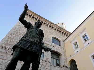 Il Museo del Sannio alla Rocca dei Rettori