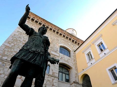 Il centrodestra punta a rifare l'esperienza Benevento