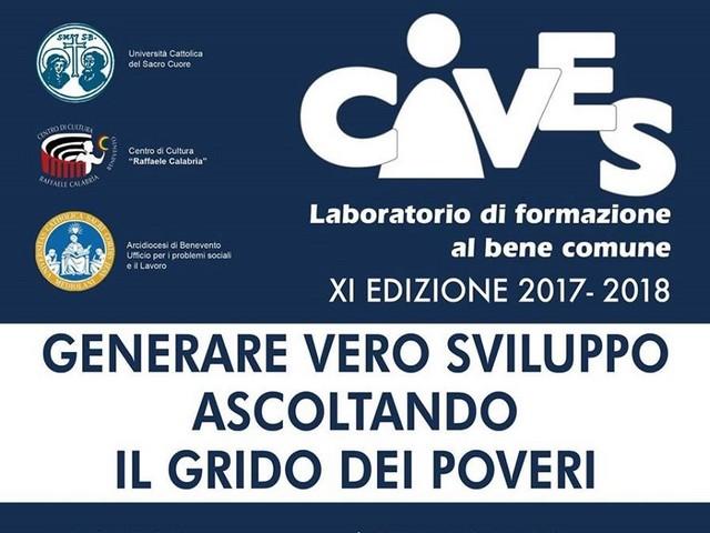 Cives, Alessandro Rosina presenta il Rapporto Giovani
