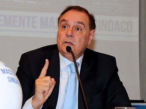 Vertici Asia, la precisazione del sindaco Mastella: 'Non è stata ancora assunta una decisione'
