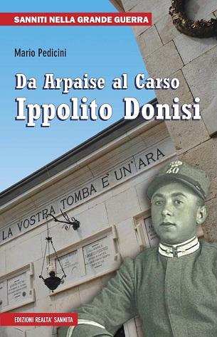 Da Arpaise al Carso Ippolito Donisi