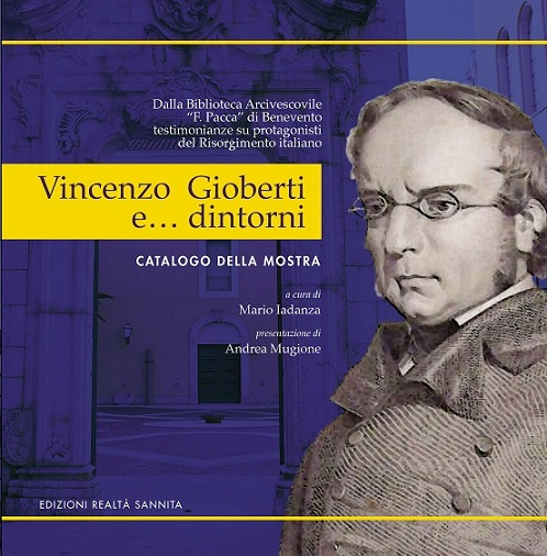 Vincenzo Gioberti e... dintorni