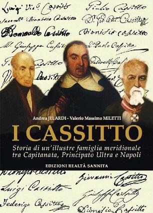 L'appassionante storia dei Cassitto