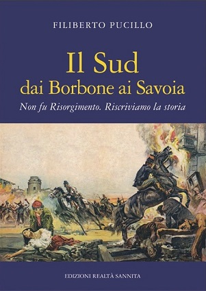 Il Sud dai Borbone ai Savoia