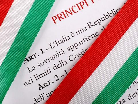 'La Riforma della Costituzione Italiana': conversazione di Lo Calzo al Centro Studi del Sannio