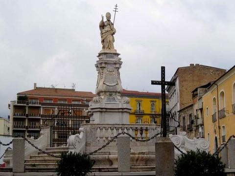 Campizze 1799 - la Vandea beneventana