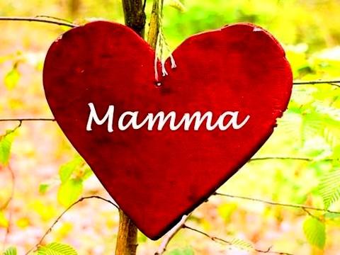 Son tutte belle le mamme del mondo...