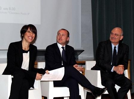 Confindustria Benevento apre ai giovani