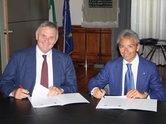L'Adirsuc Campania gestirà le residenze