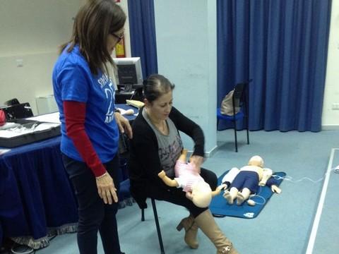 I rischi di soffocamento per i bambini