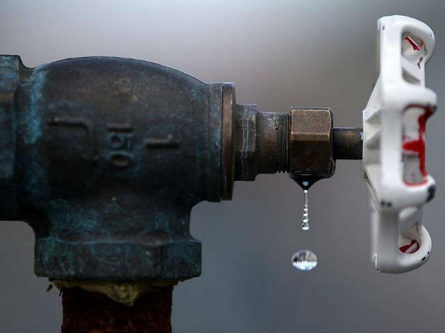 Emergenza idrica in città, c'è l'ordinanza del vice sindaco Pasquariello