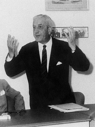 50 anni fa moriva Enrico Rossi