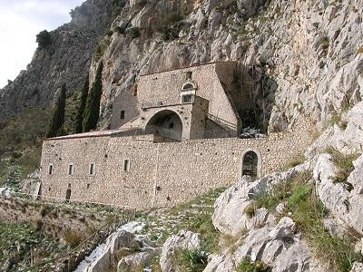 Breve storia dell'eremo di San Michele a Foglianise