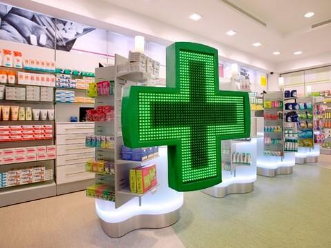 Le farmacie e il pagamento dei bollettini postali