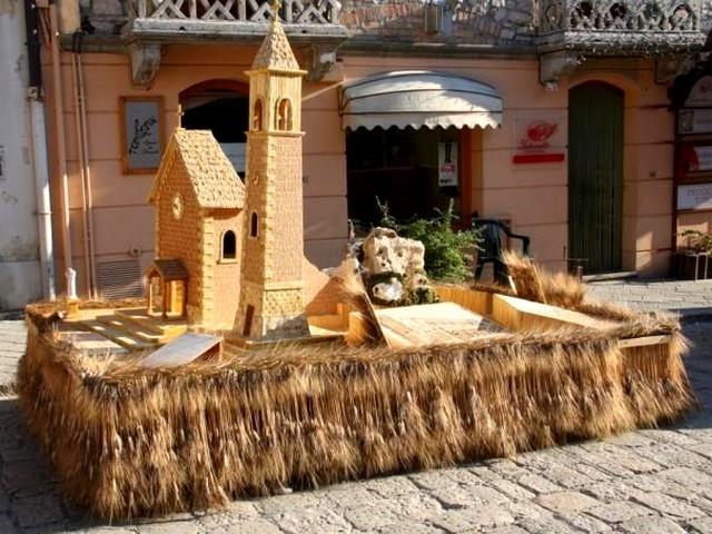 Un ricco programma a San Marco dei Cavoti
