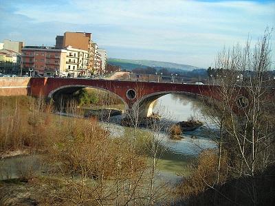 Anche i nostri fiumi sono a rischio esondazioni