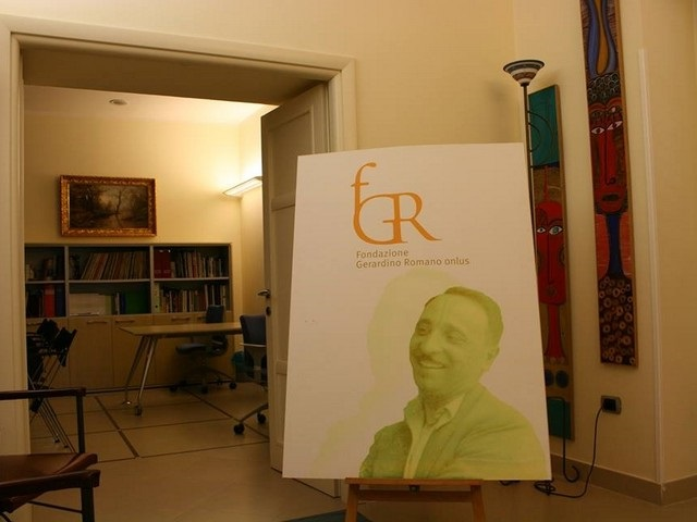 TELESE TERME - La Fondazione Romano ospita Piero Antonio Toma curatore della II edizione del volume 'Tentazioni'