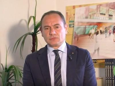 Gianfranco Ucci - Lista '#LaCittàdiTutti'