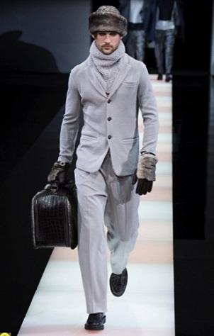 Pitti Uomo e le sfilate, la moda maschile è protagonista