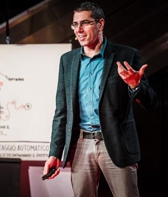 Giovanni Caturano: innovatore globale e locale