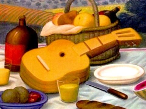 'Gourmet sonoro - I musicisti e la passione per la tavola': concerto/degustazione presso l'Ipsar 'Le Streghe'