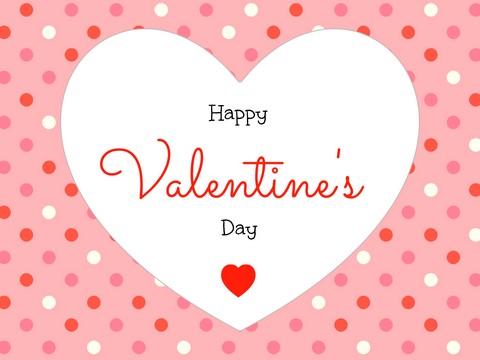 San Valentino... la gioia dell'Amore